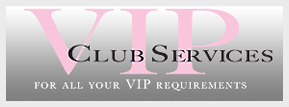 NYC VIP CLUB SERVICES